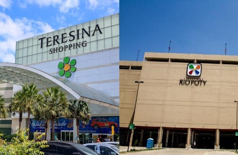 Shoppings de Teresina irão fechar a partir desta sexta-feira