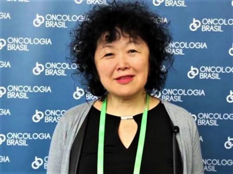 Médica oncologista e imunologista, Nise Yamaguchi