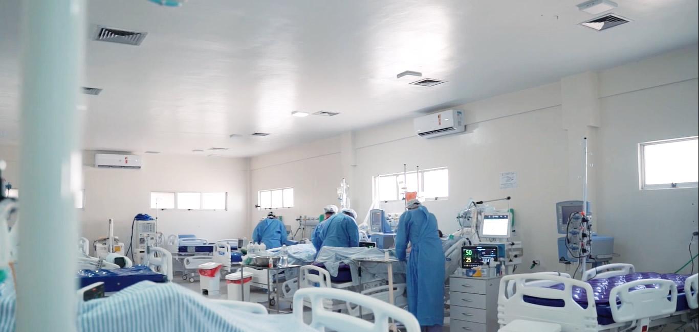 Hospital de Picos