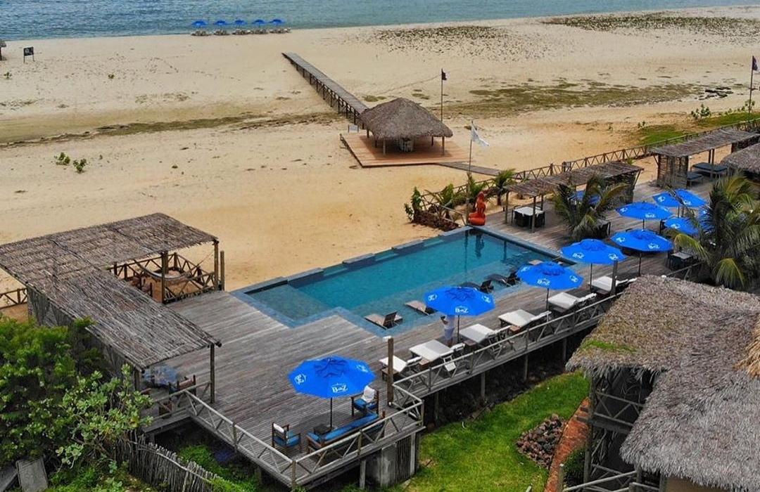 O BobZ Resort será transformado em condomínio fechado.