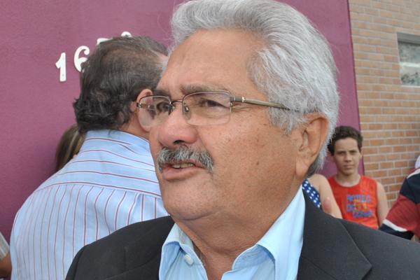 Elmano Férrer(Imagem:Reprodução)
