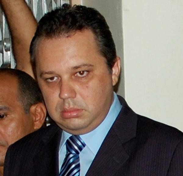 Florentino Alves Veras Neto(Imagem:Reprodução)