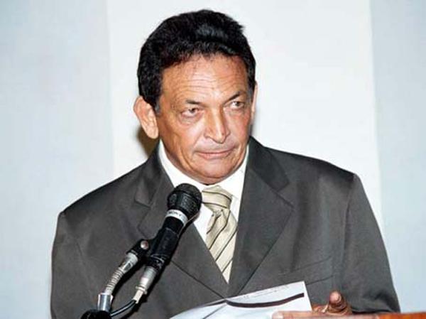 Gil Paraibano(Imagem:Reprodução)