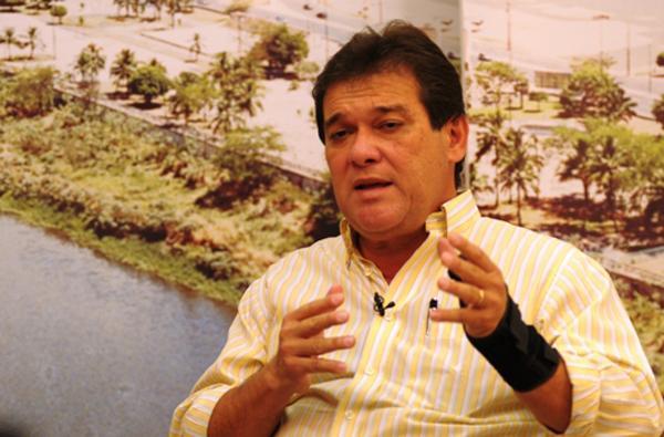Gustavo Conde Medeiros.(Imagem:Reprodução)