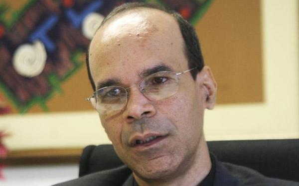 José Vidal de Freitas Filho(Imagem:TJ)