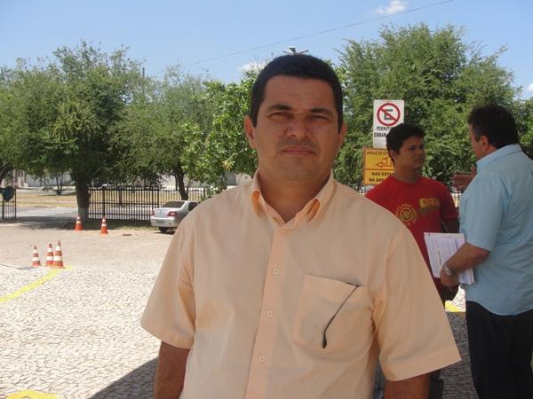 Luiz Neto Alves de Sousa(Imagem:Reprodução)