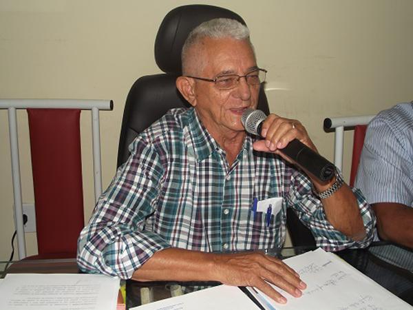 Manoel Emídio de Oliveira(Imagem:Reprodução)