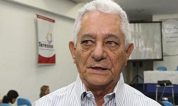 Manoel Emidio de Oliveira(Imagem:Reprodução)