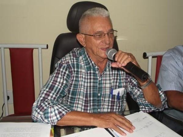 Manoel Emídio de Oliveira (PSDB)(Imagem:Reprodução)