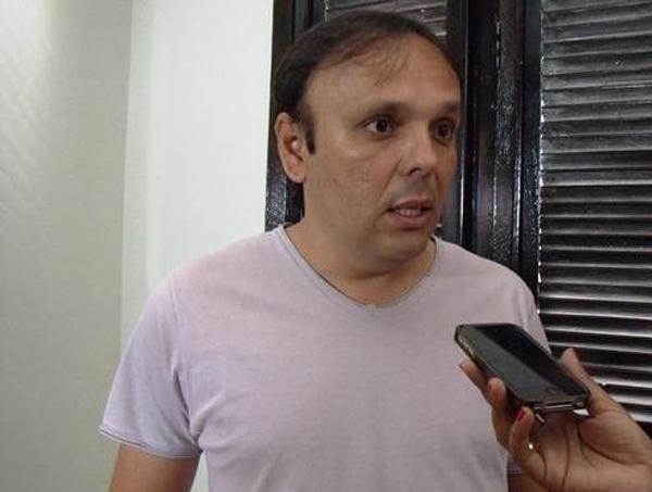 Marcos Nunes Chaves(Imagem:Reprodução)