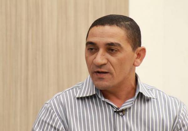 Messias Moreira Elizardo(Imagem:Reprodução)