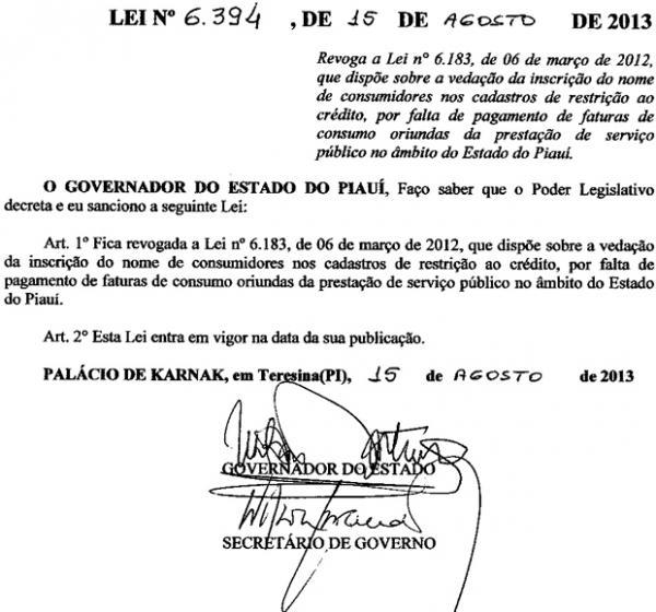 Nova lei.(Imagem:Reprodução/Viagora)