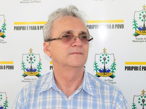 Odival Andrade(Imagem:Reprodução)