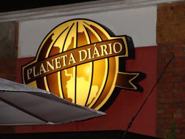 Planeta Diário (Imagem:Reprodução)