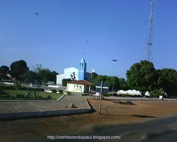 Monte Alegre do Piauí Piauí fonte: www.viagora.com.br