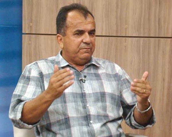 Raimundo Alves Filho(Imagem:Reprodução)