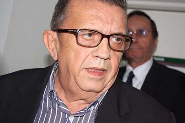 Ubiraci Carvalho(Imagem:Reprodução)