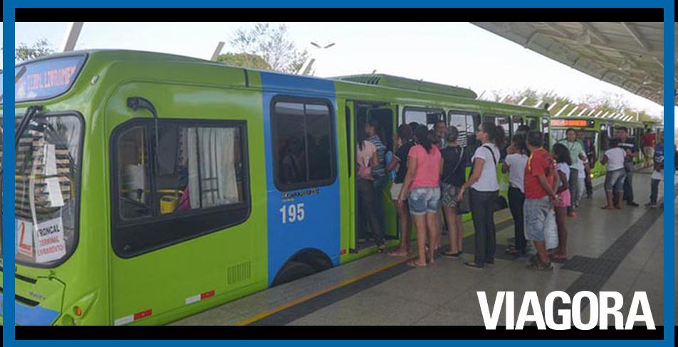 Frota de ônibus terá redução no feriado desta sexta em Teresina - Viagora