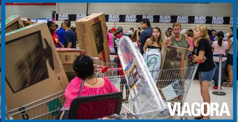 Procon Teresina orienta consumidores para Black Friday - Viagora